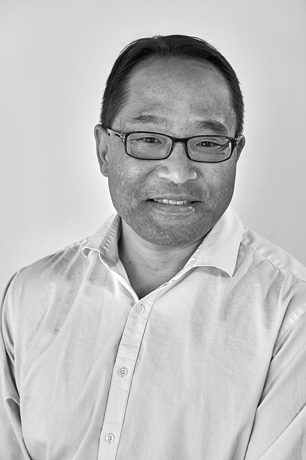 Eugene Sakai, AIA, LEED AP