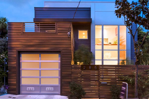 Bernal Heights Modern I