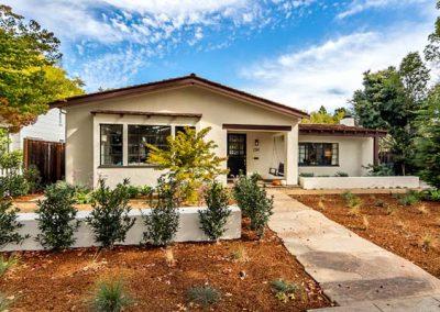 Palo Alto Ranch Addition/Remodel