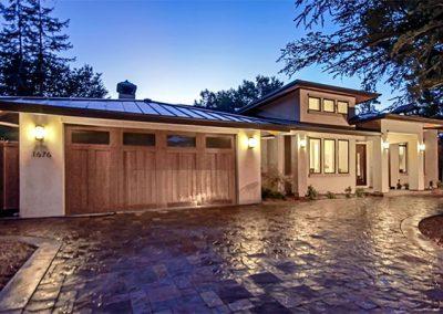 Los Altos Contemporary Ranch