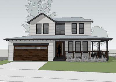 Mountain View Modern Farmhouse