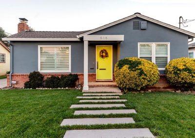 San Jose Master Suite Addition/Remodel