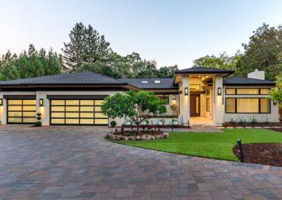 Saratoga Modern Ranch Remodel II
