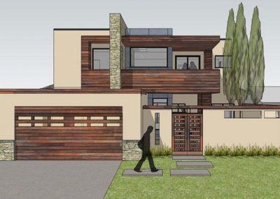 Sunnyvale Modern Addition/Remodel