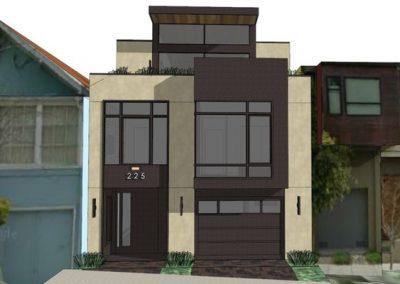 Bernal Heights Modern II