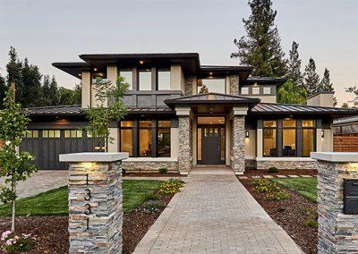 Los Altos Modern Prairie II