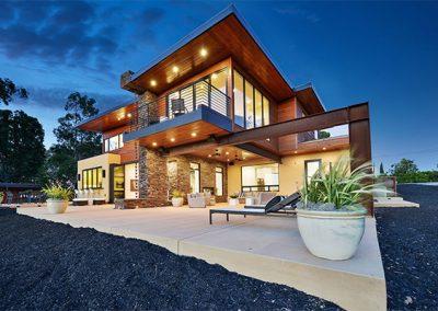Woodside Modern