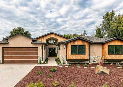 Los Altos Contemporary Ranch Remodel/Addition
