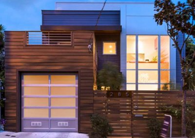 Bernal Heights Modern