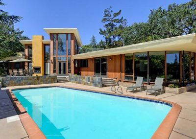 Stanford Mid-Century Addition/Remodel