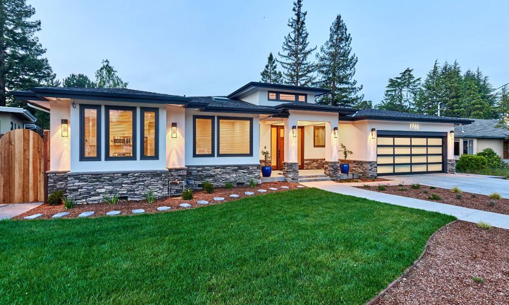 Mountain View Contemporary Ranch Studio S Squared Architecture
