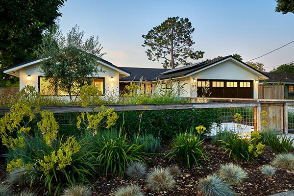 Los Altos Contemporary Ranch Remodel/Addition IV