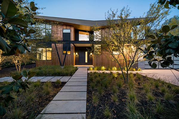 Los Altos Hills Prefab Modular Contemporary